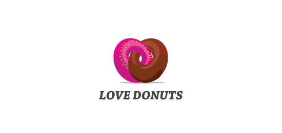 Love Donuts logo