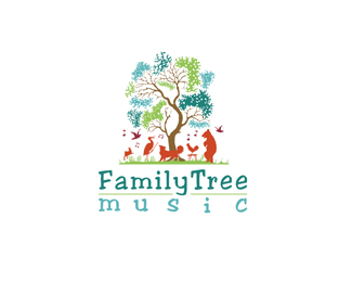 Family Tree Music