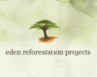 Eden Reforestation Projects by iamgarth