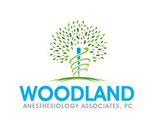 Woodland Anesthesiology by webidioz