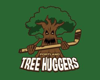 Portland Tree Huggers