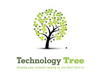 Technology Tree by DROP..