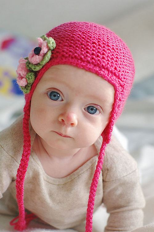 cute and beautiful baby photo