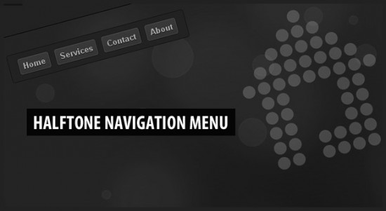 jquery menu tutorial