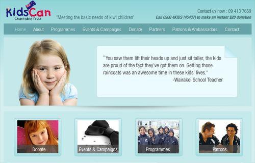 children websites