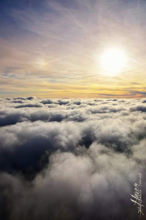 sky photography