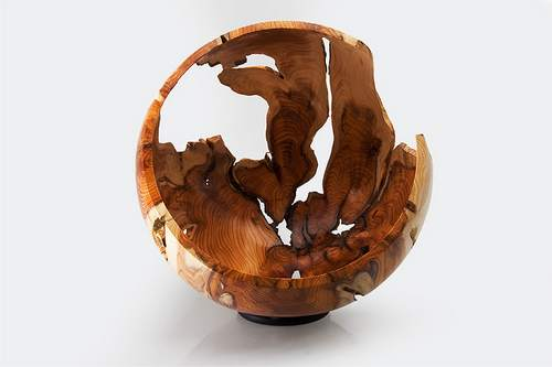 wood working artwork