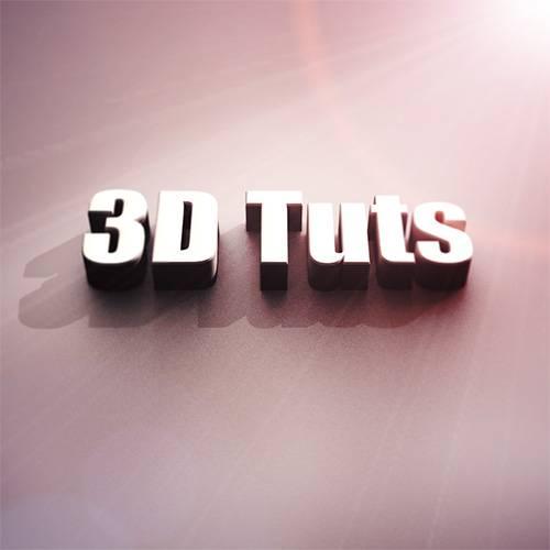 La 3D avec Photoshop cs6