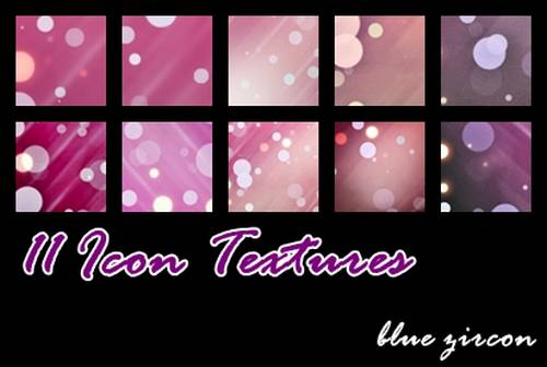 bokeh textures