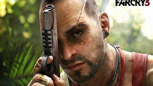 Far Cry 3 Gun Mission Wallpaper games hd wallpaper