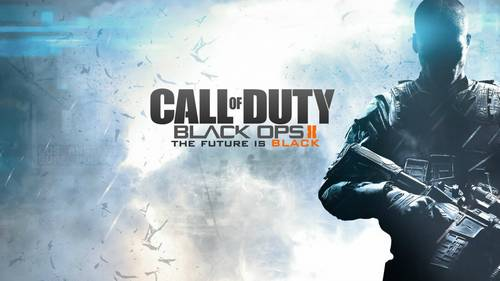Call of Duty Black Ops 2 Wallpaper games hd wallpaper