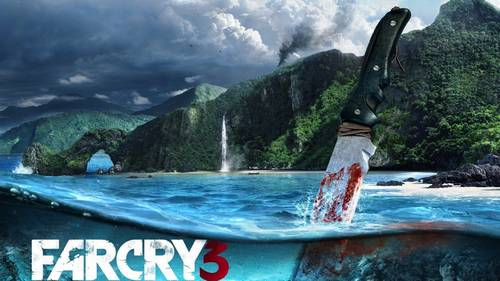 Far Cry 3 Poster Wallpaper games hd wallpaper
