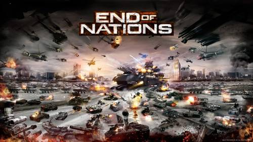 End of Nations (2013) PC Game HD Wallpapers