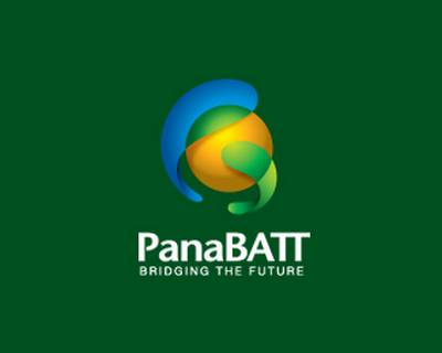 panabatt energy logo by rony xu