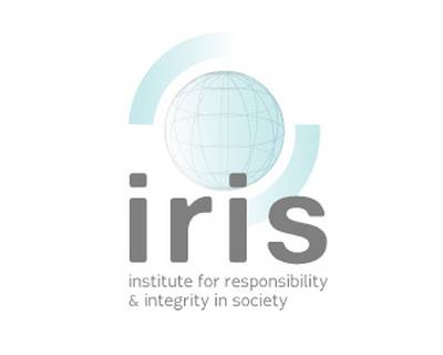 IRIS Institute for Responsibility & Integrity in S by sabotagedesign