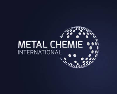 MetalChemie International by andinho - Globe Logo Design