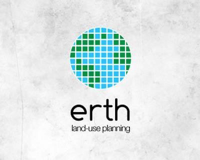 Erth by supermattzor - Globe Logo