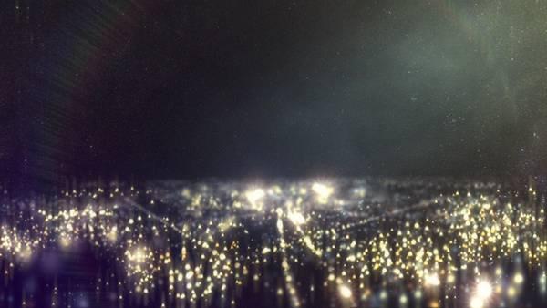 lights - Wallpaper
