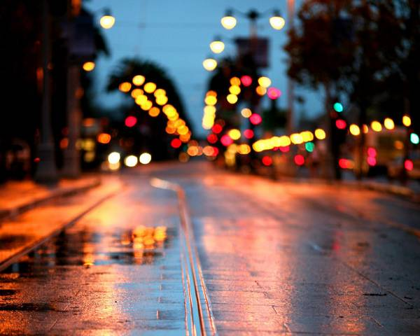 cityscapes lights architecture buildings - Wallpaper