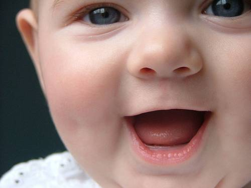 i´m beautiful...i´m happy