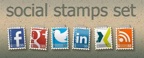 socialmedia iconset