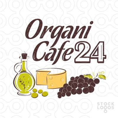 Organi Café 24
