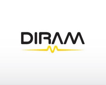 DIRAM