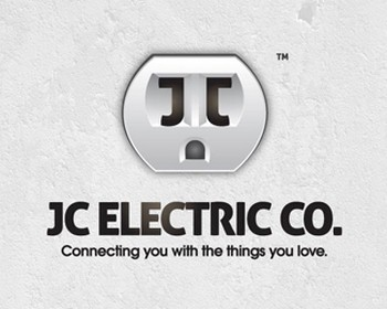 JC Electric - logos from electrical industry