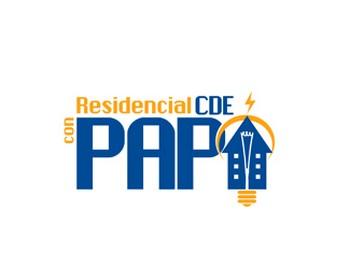 RESIDENCIAL CDE CON PAPA