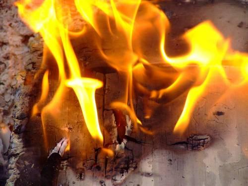 DS: Fire Texture 3