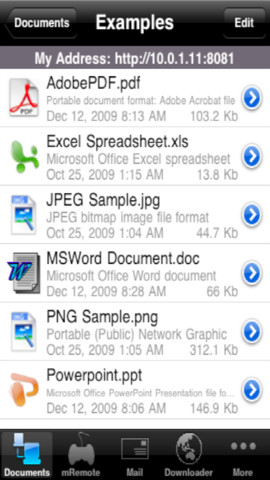 MobileToolz Pro - Best Fax Sending Apps for iPhone and Android