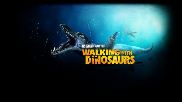 Walking with Dinosaurs Wallpaper