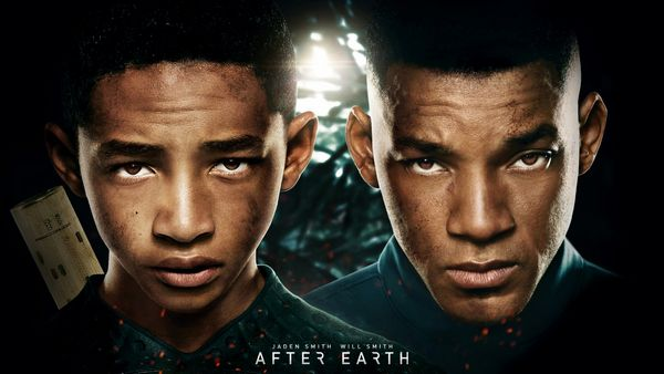After Earth 2013 Movie Wallpaper