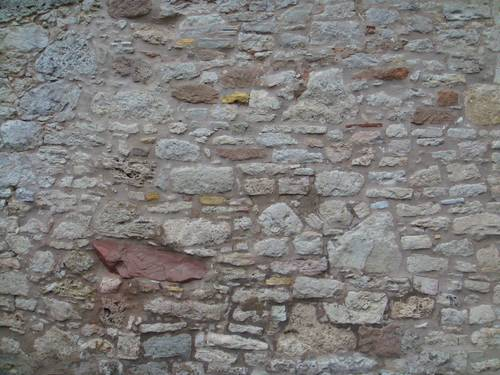 Stone Wall Stock 02