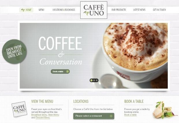Caffe Uno