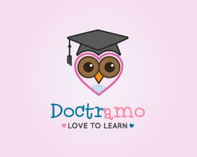 Education Logo : Doctramo