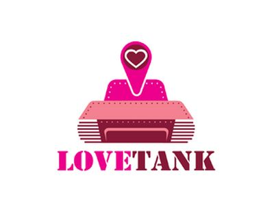 Education Logo : LoveTank