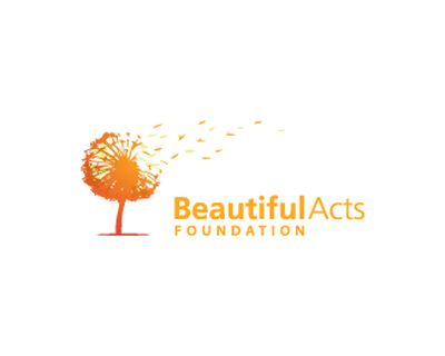Education Logo : Beautiful Acts Foundation