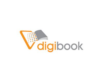 Education Logo : Digibook