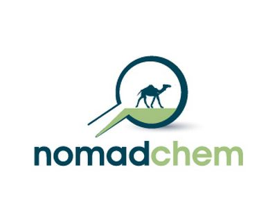 Education Logo : nomadchem