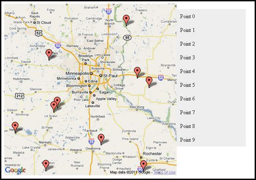 Top 7 Best Free Google Maps jQuery Plugins