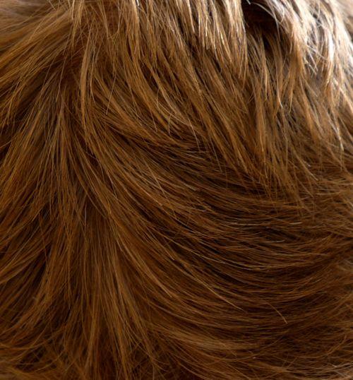 Hair texture