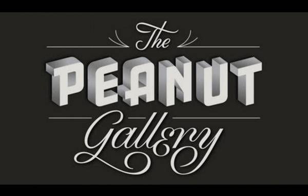 HTML5 websites : Peanut Gallery