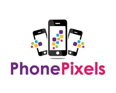 Phone Pixels