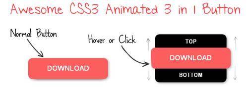 css3 tutorial button 14