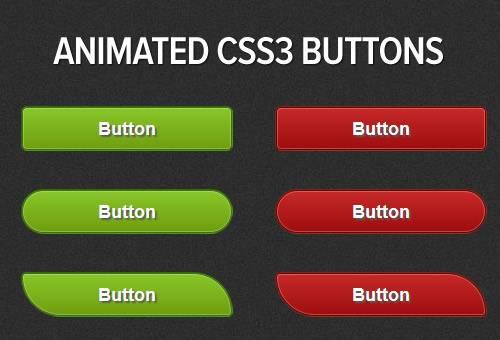 css3 tutorial button 4