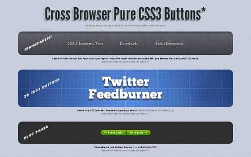 css3 tutorial button 9