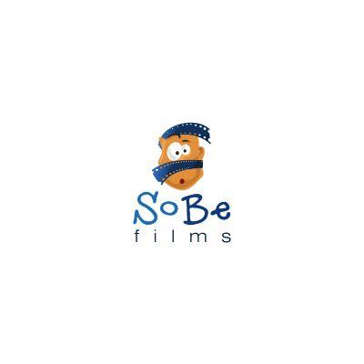 sobe films - human face logo