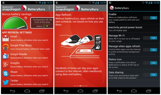Qualcomm-Snapdragon-BatteryGuru-app-screenshots-640x376