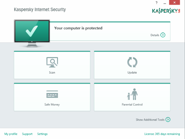 best internet security